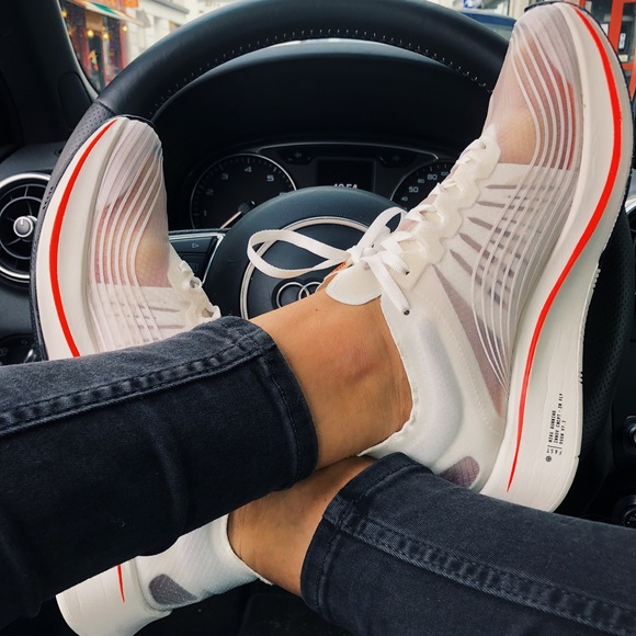 be1e45dbcb89 Nike Zoom Fly SP Breaking 2 Running Shoes